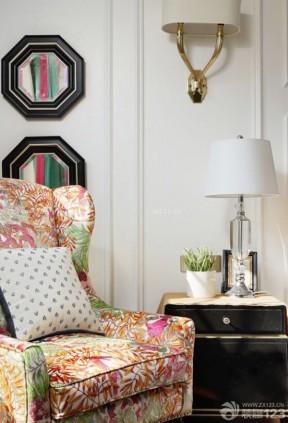 室內裝修效果圖欣賞 沙發椅子裝修效果圖片