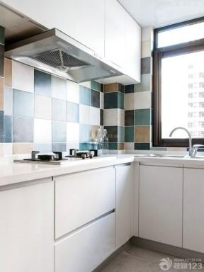 現代室內裝修 廚房裝修效果圖欣賞