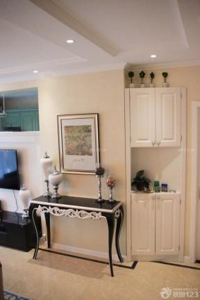 新古典裝修案例 客廳家具