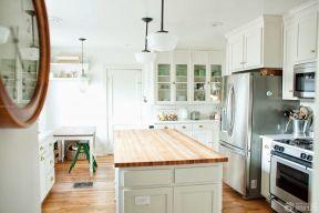 廚房設計效果圖 歐美風格家裝