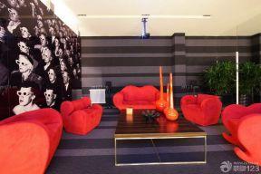 現代風格裝修 室內設計