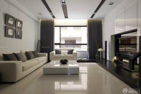 客廳天花板吊頂 現代風格裝修