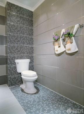 室内装修图片 卫生间设计效果图
