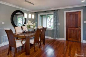 客廳實木家具 現代簡約裝修風格