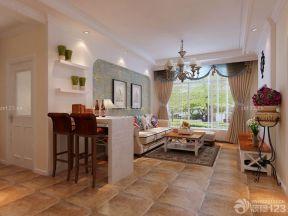 房子裝修圖片 客廳設計效果圖