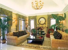 室內裝修圖片 組合沙發裝修效果圖片
