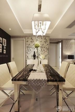室內裝修效果圖欣賞 餐廳裝修圖片大全