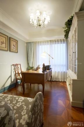 室內裝修效果圖欣賞 書房裝修圖片