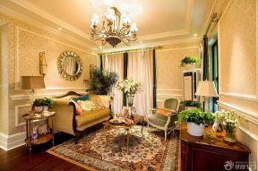 室内装修设计图片 地毯装修效果图片
