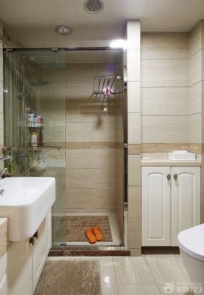 室内装修设计方案 浴室装修