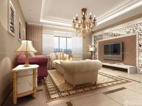 房子歐式 現代簡約裝修風格