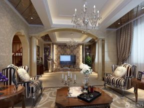 房子欧式 现代风格装修