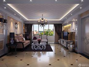 房子歐式 經典裝修設計