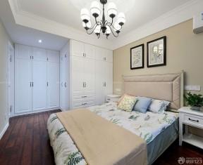 臥室床頭裝飾畫 法式風格裝飾