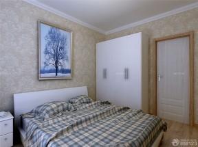 兩居室裝修圖片 臥室設計圖片