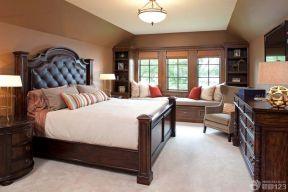 臥室套裝家具 歐式裝修設計