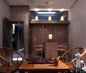 欧式茶楼包间装修效果图片