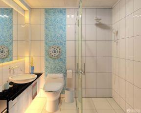 2019小浴室装修图
