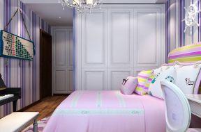 臥室衣柜圖片 現代美式風格