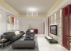 室內吊頂設計 現代室內裝修