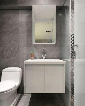 110平米三居室 小衛生間裝修圖片