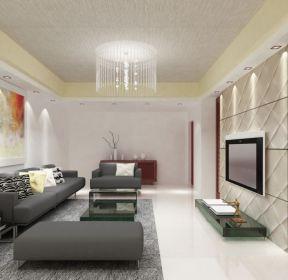 现代室内装修室内吊顶设计图片-每日推荐