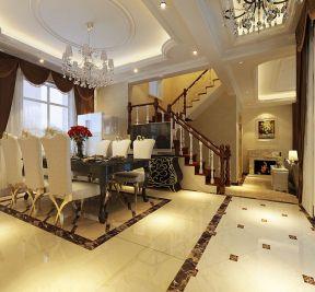 樓梯設計圖 歐式裝修設計