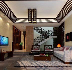 中式樓梯設計圖-每日推薦