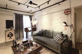 loft戶型 客廳裝飾圖片大全