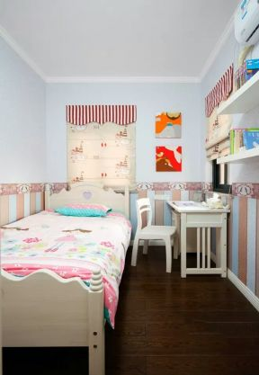 兒童房裝飾設計 兒童房家具