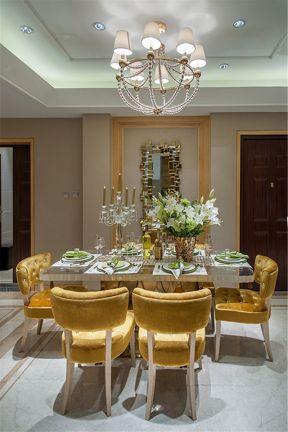 法式装潢 现代餐厅设计