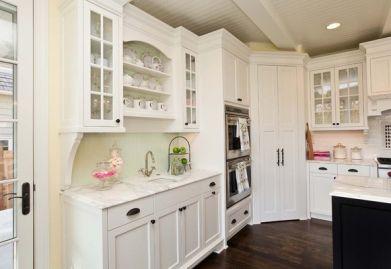 厨房清洁有妙招 不受油污所扰