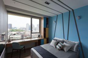簡約時尚臥室 160平4室兩廳裝修