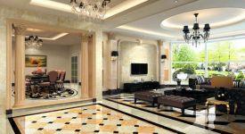 做好瓷砖清洁保养 让瓷砖亮丽如新