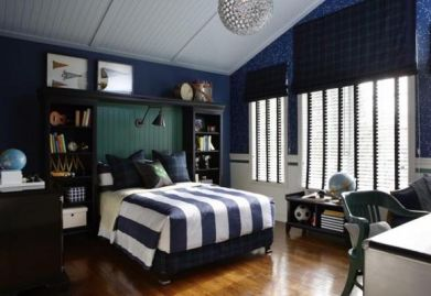 巧妙运用色彩 带给居室无限可能