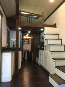 小户型老房阁楼装修设计