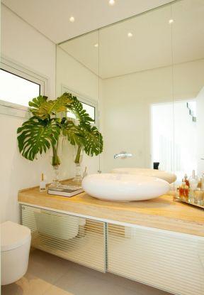 80平方三居室 室内装修效果图欣赏