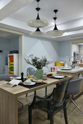 公寓房屋 餐廳裝修設計