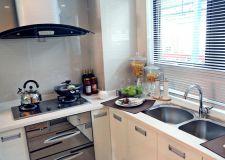 节能燃气灶选购技巧 打造安全美观厨房