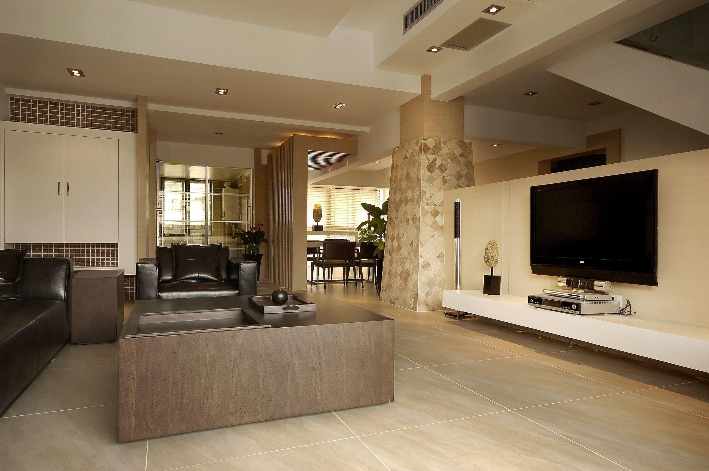 100平米欧式沙发背景墙装修效果图片图片