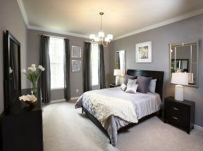 房屋臥室設計 簡歐式裝修