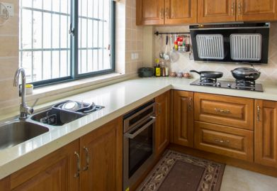 厨房细菌如何消除?这三招助你轻松解决