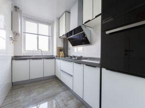 廚房裝修圖片 現代簡約裝修風格