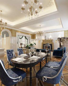 三居室室內設計 室內餐廳裝修效果圖大全