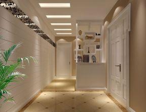 三居室室內設計 室內隔斷裝修效果圖片