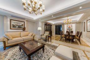 現代美式風格 室內家居裝修