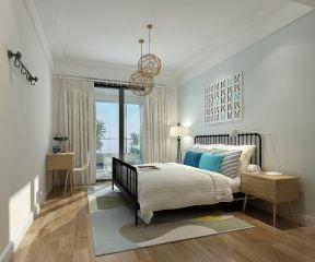 臥室裝修圖片 現代裝修風格