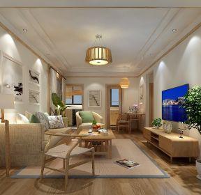 現代簡約客廳家裝-每日推薦