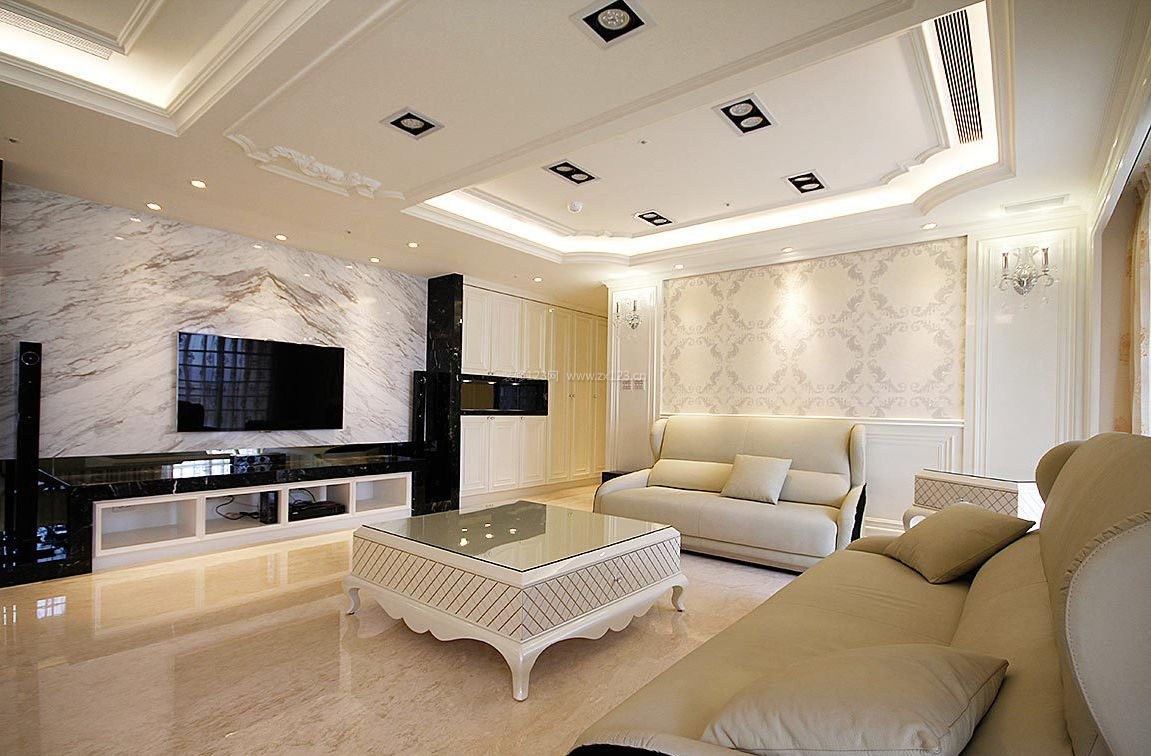 房子装修设计图片大全120平 房子装修设计图片大全
