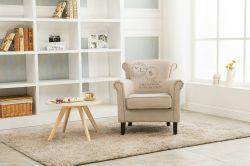 歐式家裝客廳書架設計樣板房